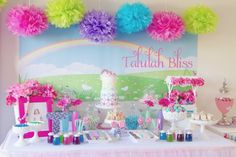 My_Little_Pony_Inspired_Party