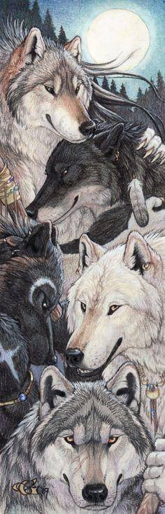 Moonlight Pack by Christy Grandjean