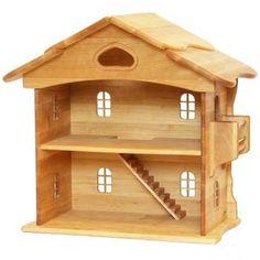 doll house : Nest European + Toys Home