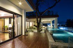 Hotel Cape Nidhra in Thailand