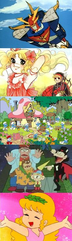 Puzzola e gatta cartoni animati d infanzia pinterest