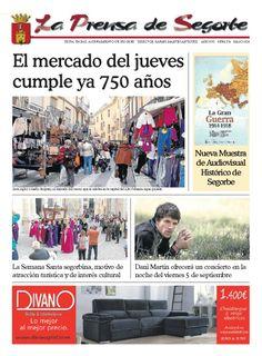 La Prensa de Segorbe nº 174 Mayo 2014