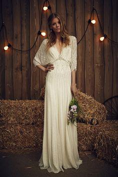 Увидев эти необычные свадебные платья, вам захочется выйти замуж еще раз!