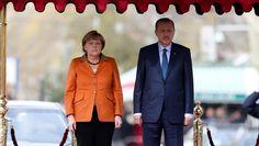 DERUWA: +++ TÜRKEI ERPRESST EUROPA +++