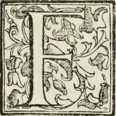 "Image from page 231 of ""Corona imperiale dell' architettura militare"" (1618) #initial_F #initial #F"