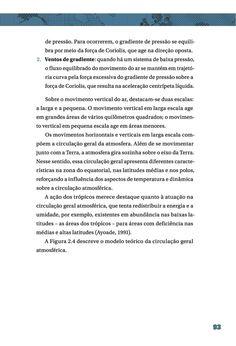 Página 93  Pressione a tecla A para ler o texto da página
