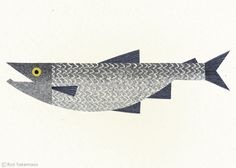 Salmon, Ryo Takemasa
