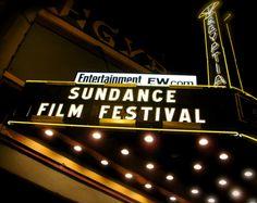 Sundance Pic