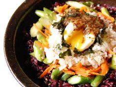 Gojee - Kimbap Bibimbap by shinshine