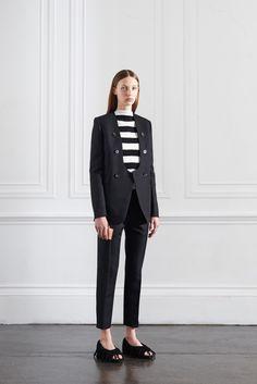 Victoria Beckham Resort 2016 -  Croisière 2016 #mode #fashion