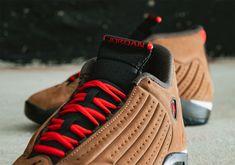 Air Jordan 14 «Winterized»