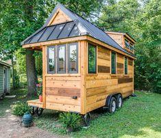 Cedar Mountain Tiny House 0021