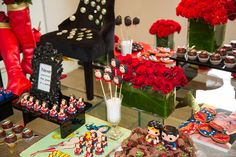 Bridal Shower – Wonder Woman » Clarissa Rezende
