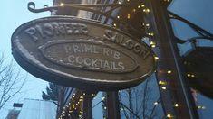1. Pioneer Saloon, Ketchum