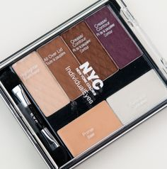 Inexpensive and awesome!  The colors are gorgeous and can be used for any look!  Plus, it has a diagram to show you where to put each color.  I absolutely LOVE the primer