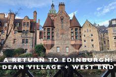 A Return to Edinburg