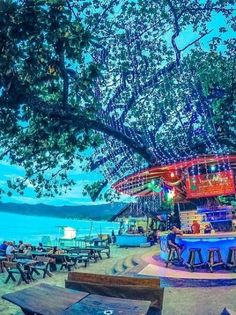 Ark Bar Beach Resort - Chaweng Beach - Koh Samui