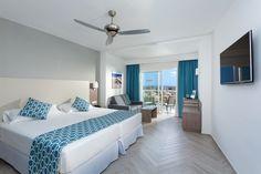 Hotel rooms - ClubHotel Riu Papayas - All Inclusive hotel in Gran Canaria - RIU Hotels & Resorts.