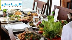 53% off Seafood Meal Formula at Al Yater ($19 instead of $40)