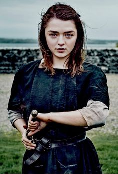 Arya Stark | Game of Thrones