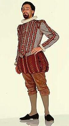 shakespeare in love costumes - Google Search