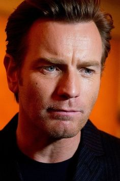 """Ewan McGregor as Christian 