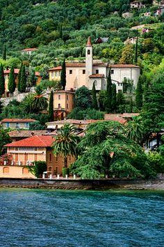 Toscolano-Maderno - Lake Garda, Italy