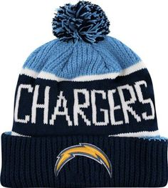 NFL San Diego Chargers Men's Calgary Knit Cap, One Size, Blue Razz by '47 Brand. $17.99. Front raised embroidery. One-size fits all. Made from 100-Percent acyrlic yarn. 100% acyrlic yarn. Stretch fitted closure. 47 Brand provides the quality all true fans desire in their gear. Known for their vintage look and feel, '47 has managed to also provide a new school spin to this old school craze. Featuring tight, crisp stitching, relaxed fit and adjustable they are available for all of ...