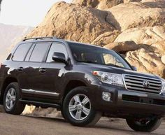 Land Cruiser 200 Toyota tuning - http://autotras.com
