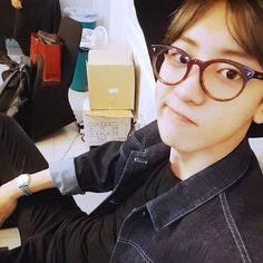 Chanyeol ❤ Oppa 💙👀 Exo ✌ Exo_k Park Chanyeol Exo, Exo K, Baekhyun, Baekyeol, Chanbaek, Wattpad, Jay Park, Exo Members, Chinese Boy
