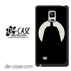 Batman Shadow DEAL-1514 Samsung Phonecase Cover For Samsung Galaxy Note Edge