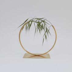ACV studio — Vase 50 - Towards a Circle Vase