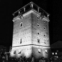 Torre di San Michele a Cervia - Instagram by 71simon