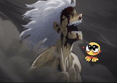 My Hero Academia Manga, Boku No Hero Academia, Otaku Anime, Anime Art, Tomura Shigaraki, Hisoka, Bucky, Haha Funny, Tomboy