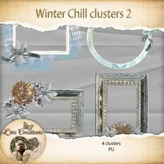 Winter Chill clusters 2 Scary Halloween Pumpkins, Halloween Adventure, Scary Clowns, Pink Fashion, Free Gifts, Chill, Frame, Winter, Promotional Giveaways