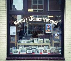 Manni's Kleines Museum Emmerich Germany