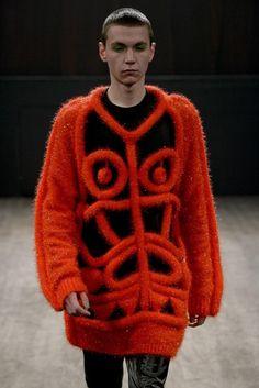 Walter Van Beirendonck F/W 2009 Menswear