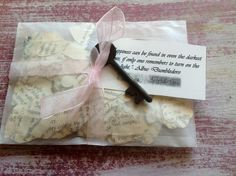 Harry Potter Paper Heart Confetti Pack of by BetsyBellesVintage, £2.49