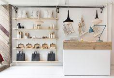WOOD DESIGN INSPIRATION    Commercial Design    #wood #commercial #design