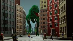 This is a short stop motion animated story that we made for Lego China.  see the Making of here: https://vimeo.com/127632215  Written and directed by: Rogier Wieland  Client: Lego China  Agency: AKQA ,Shanghai  Production Company: Black and Cameron, Shanghai  MADE BY Animators:  Rogier Wieland Danièle Knirim Yoana Buzova Suus Hessling Raymon Wittenberg Iris van den Akker  Producer: Danièle Knirim  Voice over talent & boy in snake suit: Thomas Boyd  Art direction & design: Rogier…