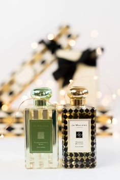 Obsessing Over… Jo Malone's Orange Bitters Cologne