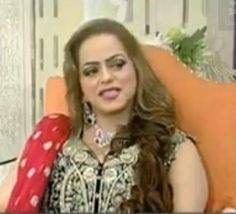 #Madiha Shah Interview in Good Morning Pakistan Show on 12th January 2015