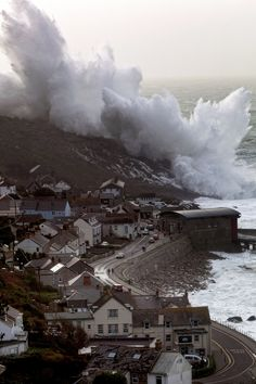 This is currently the deal in Sennen Cove, Cornwall.January 2014