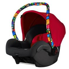 Maxi-Cosi Infant Car Seat - http://babystrollers.everythingreviews.net/3524/maxi-cosi-infant-car-seat.html