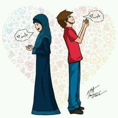 237 Best Islamic Love Images On Pinterest In 2018