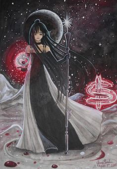 Loneliness from Charon by Delight046 on DeviantArt