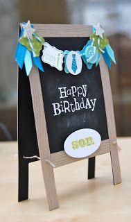Julie's Japes - An Independent Stampin' Up! Demonstrator in the UK: The cutest card ever????
