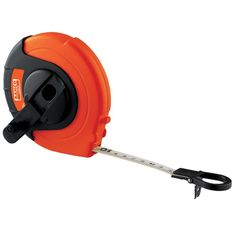 Bahco 10Mtr reel, Bahco 10Mtr reel, Tape measure  LTB - Available with metric or metric/imperial (-E for M/I)  Tapes are Class II  Strong fibreglass tape bonded with over 16,000 strands