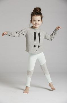 art direction | girls fashion | kids fashion | photography | sleepwear | pajamas | Little Gatherer