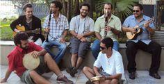 O grupo de choro Bora Barão se apresenta na próxima sexta feira, 27 de junho, no Bar Bargaça. O chorinho começa às 21h30 e a entrada custa R$8.